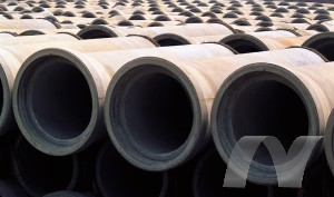 Prefabricated pipe